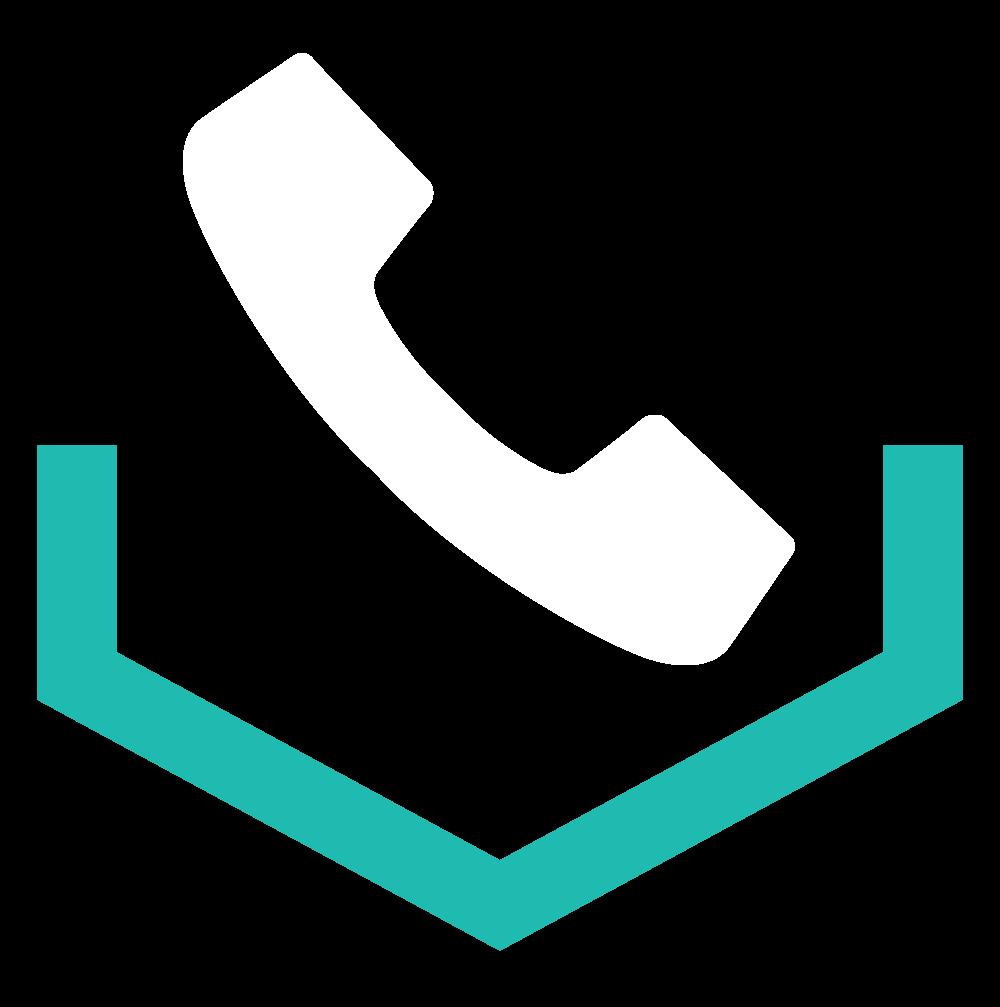 Phone-white